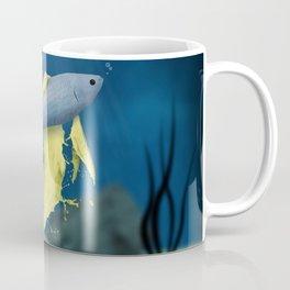Betta Splash Coffee Mug