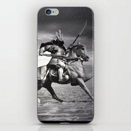 Musashi at Brunei iPhone Skin