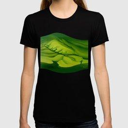 Green, Green ... T-shirt