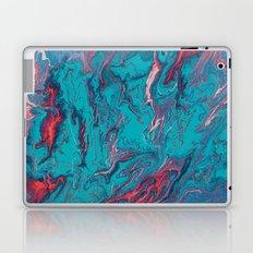 Topographie concepteur 2 Laptop & iPad Skin