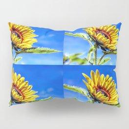 The Sun flower Collection IX Pillow Sham