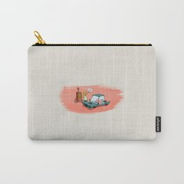 Gaz station Carry-All Pouch