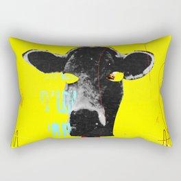 SALUT ! Rectangular Pillow
