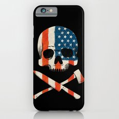 American P$ycho iPhone 6s Slim Case