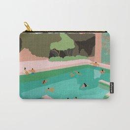 Backyard dip Carry-All Pouch
