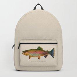 Golden Trout Backpack