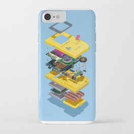 Assembly Required iPhone Case
