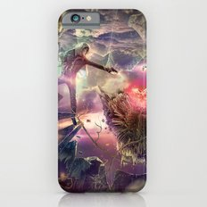 The Heart of Darkness Slim Case iPhone 6s