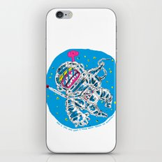 I love you but iPhone & iPod Skin