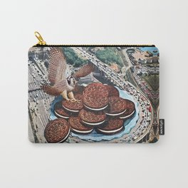 Baptism Carry-All Pouch