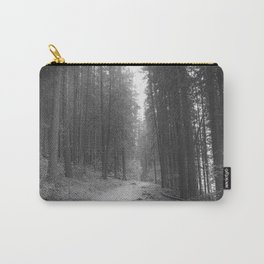 The Lonely Trail Carry-All Pouch