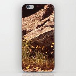 Central Texas - Near Lake Travis iPhone Skin