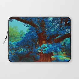 birnam wood in technicolor Laptop Sleeve