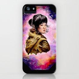 Rose Tico iPhone Case