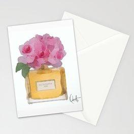 EAU DE PARFUM V.3 Stationery Cards