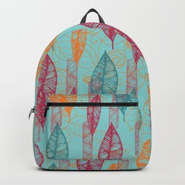Happy spring Backpack