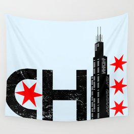 The Chi Wall Tapestry