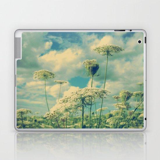 Pure of Heart Laptop & iPad Skin