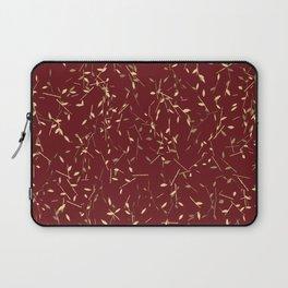 Golden Twigs Laptop Sleeve
