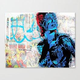 mystique Canvas Print