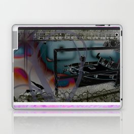 Remote Yachting Laptop & iPad Skin