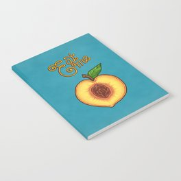 Eat Me Notebook
