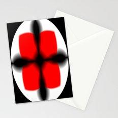Contour Stationery Cards