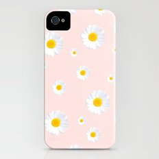 Ditsy Daisies iPhone (4, 4s) Slim Case