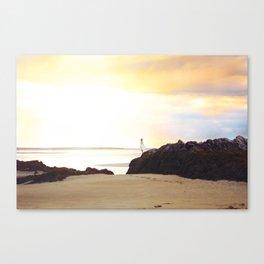 The Wonderworld Canvas Print