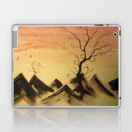 Stygian Tree Laptop & iPad Skin