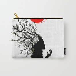 Fertile Mind Carry-All Pouch