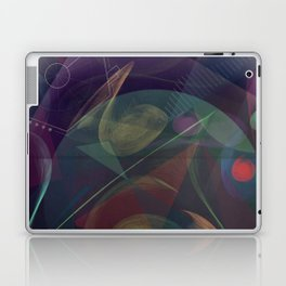 What's Underneath It All? Laptop & iPad Skin