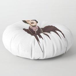 Eddie Poe Floor Pillow