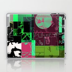 Manduza Laptop & iPad Skin