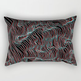 Alter Ego Rectangular Pillow