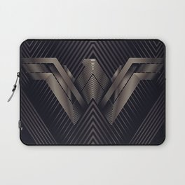 WonderWoman Logo Laptop Sleeve