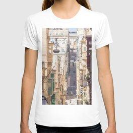 Saint Paul Street in T-shirt