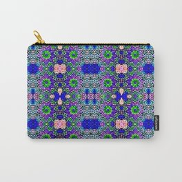 Grecian Garden Carry-All Pouch