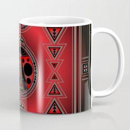 Ladybug Nation Coffee Mug
