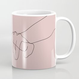 Blush Pinky Kaffeebecher