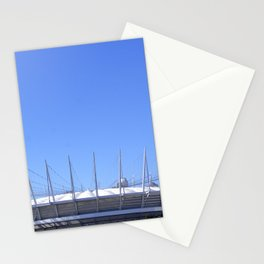 Rogers Arena Stationery Cards