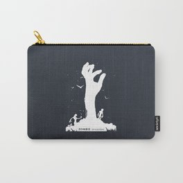 Zombie Hand Carry-All Pouch