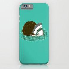 The 70's Shark iPhone 6s Slim Case