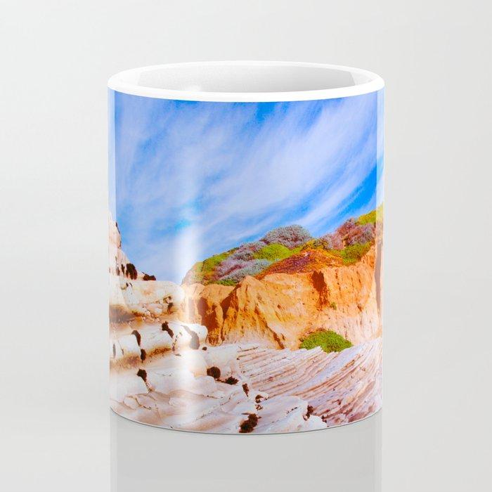Rock Steps  Coffee Mug