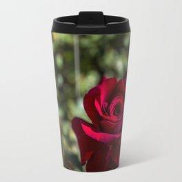 Rose of the Italian Vineyard Metal Travel Mug
