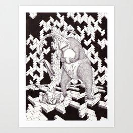 Nursery Art Print