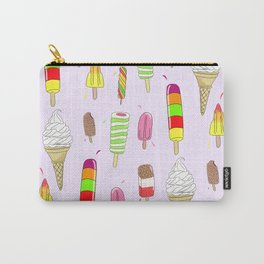 Ice Lolly Heaven Carry-All Pouch