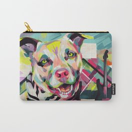 Rockstar Pup Carry-All Pouch
