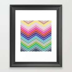 journey 3 sq Framed Art Print