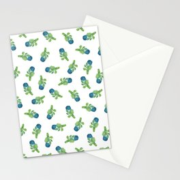 Fiddle Leaf Fig Stationery Cards